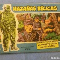 Tebeos: HAZAÑAS BELICAS DE TORAY Nº 50 EXTRA EN BUEN ESTADO ORIGINAL. Lote 113888415