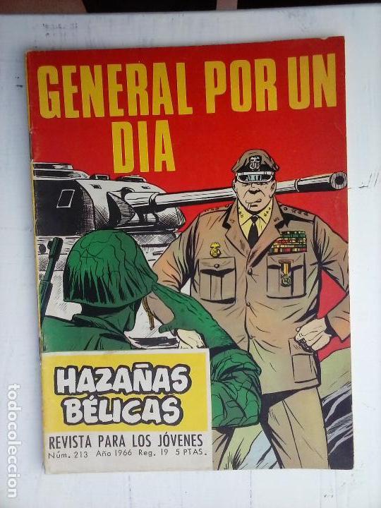 Tebeos: HAZAÑAS BÉLICAS GORILA LOTE 82 NºS - BUEN-MUY BUEN ESTADO, VER PORTADAS, TODAS - Foto 38 - 114517355