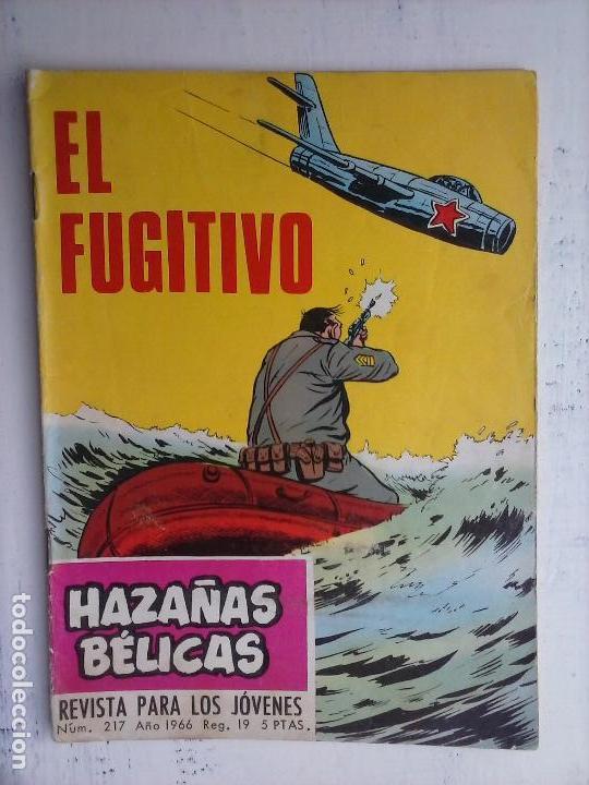 Tebeos: HAZAÑAS BÉLICAS GORILA LOTE 82 NºS - BUEN-MUY BUEN ESTADO, VER PORTADAS, TODAS - Foto 39 - 114517355