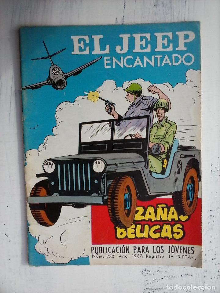 Tebeos: HAZAÑAS BÉLICAS GORILA LOTE 82 NºS - BUEN-MUY BUEN ESTADO, VER PORTADAS, TODAS - Foto 47 - 114517355