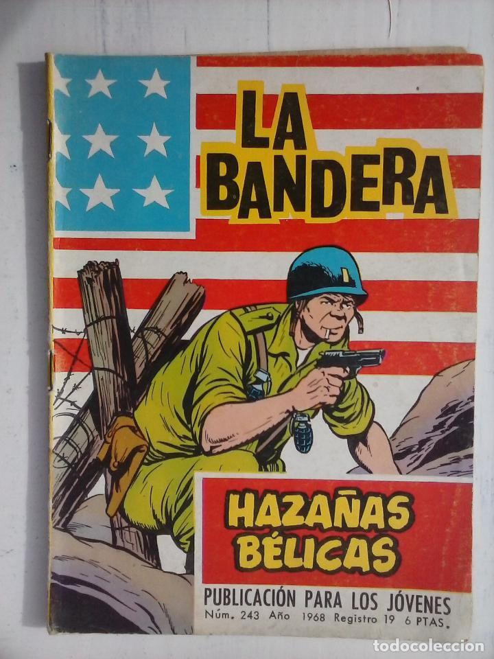 Tebeos: HAZAÑAS BÉLICAS GORILA LOTE 82 NºS - BUEN-MUY BUEN ESTADO, VER PORTADAS, TODAS - Foto 56 - 114517355