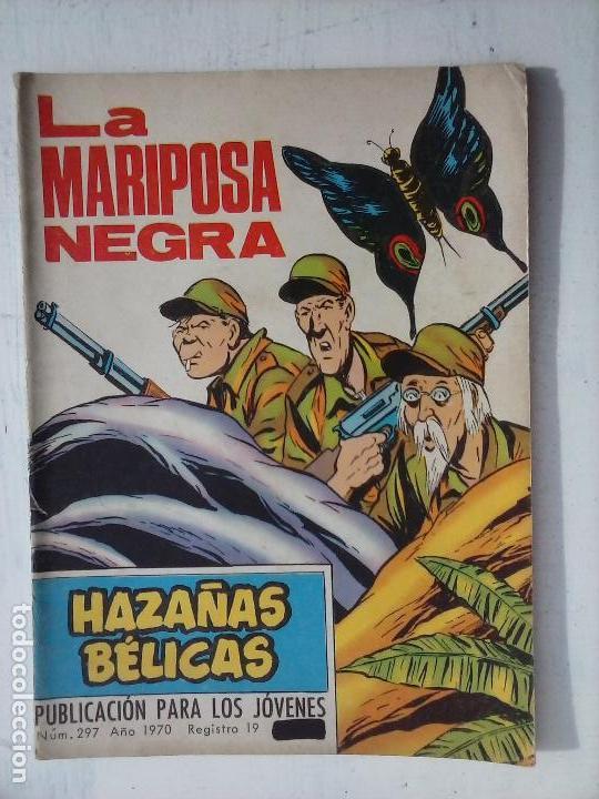 Tebeos: HAZAÑAS BÉLICAS GORILA LOTE 82 NºS - BUEN-MUY BUEN ESTADO, VER PORTADAS, TODAS - Foto 82 - 114517355