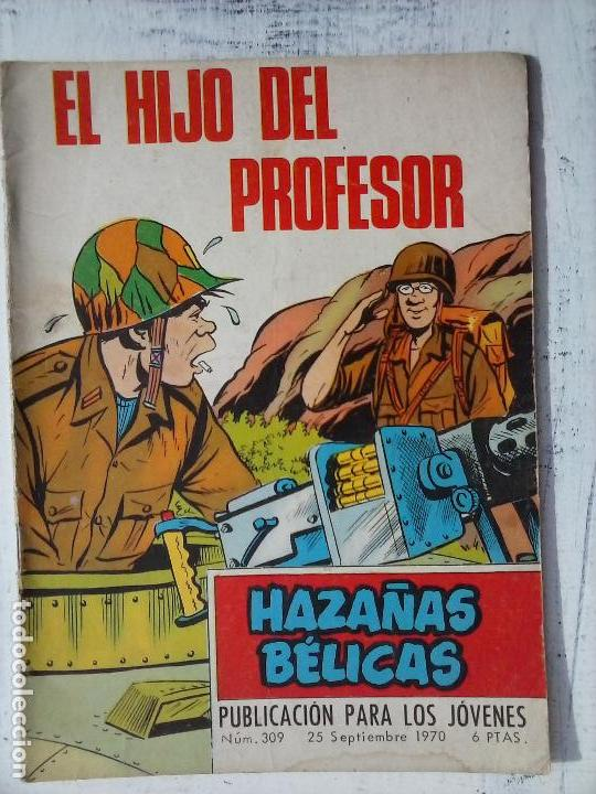 Tebeos: HAZAÑAS BÉLICAS GORILA LOTE 82 NºS - BUEN-MUY BUEN ESTADO, VER PORTADAS, TODAS - Foto 85 - 114517355
