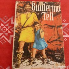 Tebeos: COMIC-GUILLERMO TELL. Lote 114887279