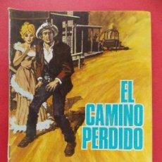 Tebeos: TEBEO, COMIC - SIOUX Nº 99 - 1968 - EL CAMINO PERDIDO - EDICIONES TORAY... R-8627. Lote 115076131