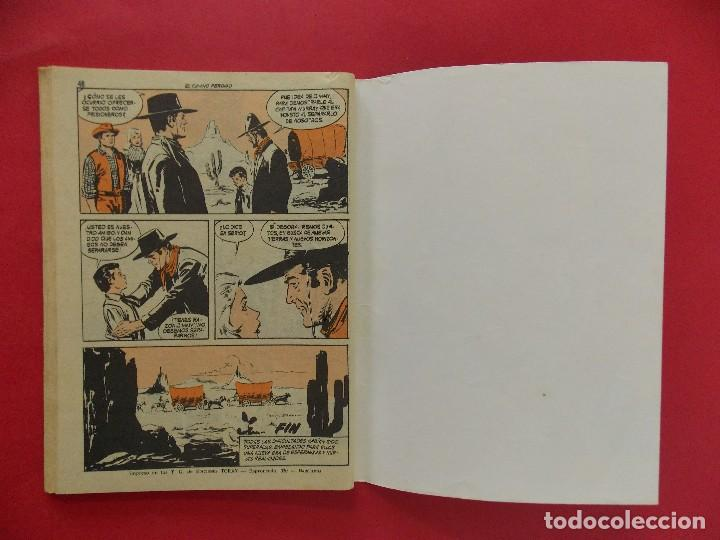 Tebeos: TEBEO, COMIC - SIOUX Nº 102 - 1968 - EL HARAGAN - EDICIONES TORAY... R-8629 - Foto 5 - 115076715