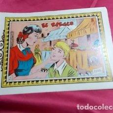Tebeos: AZUCENA. Nº 45. EL REGALO. TORAY. Lote 115255767