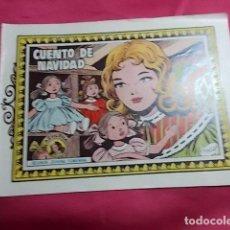 Tebeos: AZUCENA. Nº 48. CUENTO DE NAVIDAD. TORAY. Lote 115255991