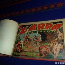 Tebeos: BUEN PRECIO, ZARPA DE LEÓN ORIGINAL COMPLETA 60 NºS. TORAY 1951. . Lote 116096931