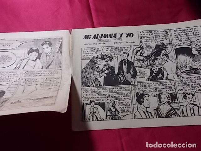 Tebeos: AZUCENA . Nº 597. EDICIONES TORAY - Foto 2 - 116274471