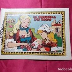 Tebeos: AZUCENA . Nº 605. EDICIONES TORAY. Lote 116277995