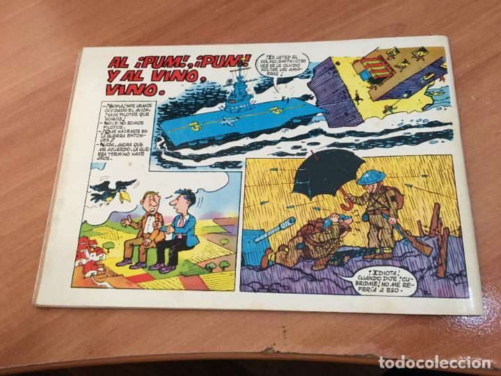 Tebeos: HAZAÑAS BELICAS ALMANAQUE 1964 MUY BUEN ESTADO (TORAY) (COI65) - Foto 2 - 116628891