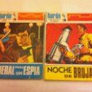 Tebeos: HURÓN -LOTE DE 2. Lote 116909687