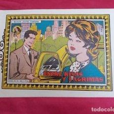 Tebeos: AZUCENA. Nº 641. EDICIONES TORAY. Lote 118106399
