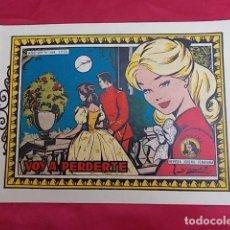 Tebeos: AZUCENA. Nº 668. EDICIONES TORAY. Lote 118106539