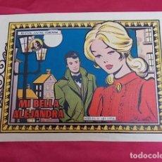 Tebeos: AZUCENA. Nº 685. EDICIONES TORAY. Lote 118107443