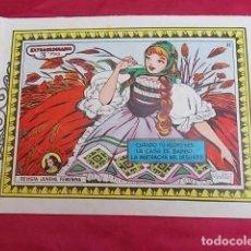 Tebeos: AZUCENA EXTRAORDINARIO. Nº 33. EDICIONES TORAY. Lote 118111055
