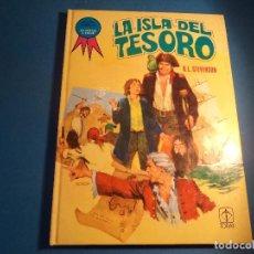 Tebeos: GRANDES AVENTURAS. Nº 8. TORAY. LA ISLA DEL TESORO. (M-15). . Lote 118368467