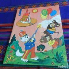 Tebeos: LA CASITA DE LOS CUENTOS Nº 9. TORAY 1987. BUEN ESTADO Y MUY RARO.. Lote 118914051
