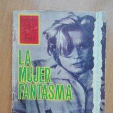 Tebeos: LA MUJER FANTASMA.1966.NUMERO 152. Lote 119200651