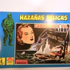 Tebeos: HAZAÑAS BÉLICAS Nº 15 - ILUSTRADO POR BOIXCAR - EDICIONES TORAY - G4 EDICIONES 1989. Lote 119291579
