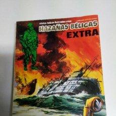 Tebeos: RELATOS BÉLICOS ILUSTRADOS URSUS, HAZAÑAS BÉLICAS EXTRAS. Lote 119791839