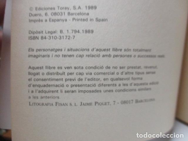 Tebeos: MASK , Nº 4 - EL LLIBRE DEL PODER. (EN CATALAN) - Foto 8 - 120120103