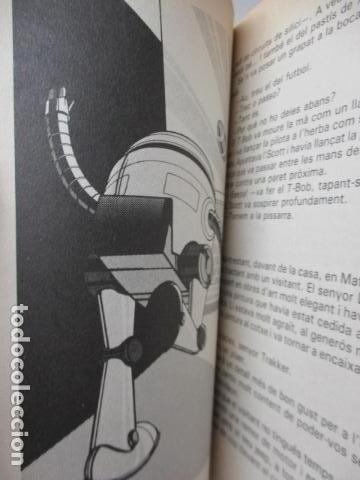Tebeos: MASK , Nº 4 - EL LLIBRE DEL PODER. (EN CATALAN) - Foto 10 - 120120103
