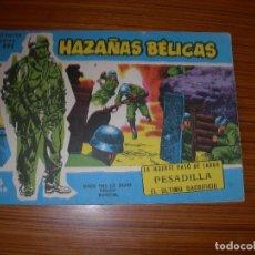 Tebeos: HAZAÑAS BELICAS Nº 171 EDITA TORAY . Lote 121639919