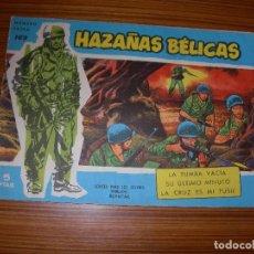 Tebeos: HAZAÑAS BELICAS Nº 169 EDITA TORAY . Lote 121639967