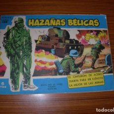 Tebeos: HAZAÑAS BELICAS Nº 135 EDITA TORAY. Lote 121640375
