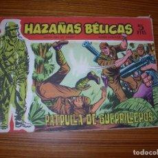 Tebeos: HAZAÑAS BELICAS Nº 133 EDITA TORAY. Lote 121641519