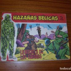 Tebeos: HAZAÑAS BELICAS Nº 134 EDITA TORAY. Lote 121641607