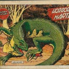 Tebeos: BOIXCAR - LOS HORRORES DE MARTE - COL. EL MUNDO FUTURO Nº 38 - TORAY 1955 - ORIGINAL . Lote 122567939