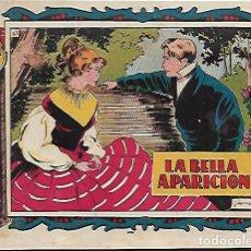 Tebeos: COLECCIÓN ALICIA * LA BELLA APARICIÓN * Nº 67. Lote 124412603