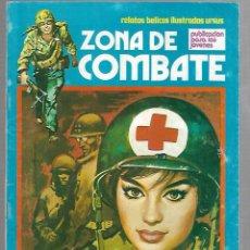 Tebeos: TEBEO. ZONA DE COMBATE. RELATOS BELICOS ILUSTRADOS. Nº 43. EDICIONES TORAY. Lote 125909827