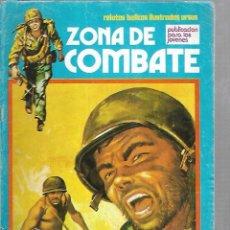 Tebeos: TEBEO. ZONA DE COMBATE. RELATOS BELICOS ILUSTRADOS. Nº 54. EDICIONES TORAY. Lote 125910087