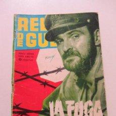 Tebeos: RELATOS DE GUERRA Nº 42 EDITORIAL TORAY. NOVELA GRÁFICA 1964 CS131. Lote 126254091