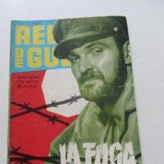 Tebeos: RELATOS DE GUERRA Nº 42 EDITORIAL TORAY. NOVELA GRÁFICA 1964 CS131. Lote 126254115