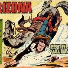 Tebeos: COMIC ORIGINAL ARIZONA Nº 3 EDITORIAL TORAY. Lote 126330959