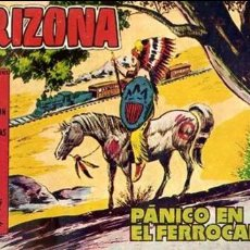 Tebeos: COMIC ORIGINAL ARIZONA Nº 19 EDITORIAL TORAY. Lote 126331859