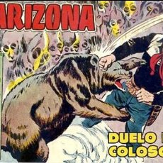 Tebeos: COMIC ORIGINAL ARIZONA Nº 29 EDITORIAL TORAY. Lote 126332091