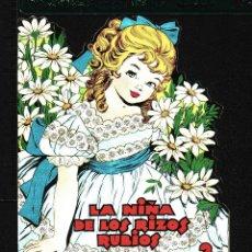 Tebeos: TEBEOS-COMICS CANDY - MIS CUENTOS 244 - ORIGINAL - 1ª EDICION - RARO - *UU99. Lote 126828267