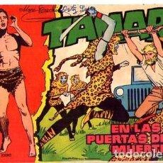Tebeos: TAMAR (TORAY) Nº 15. Lote 128393983