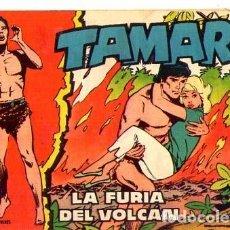 Tebeos: TAMAR (TORAY) Nº 74. Lote 128394107