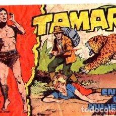 Tebeos: TAMAR (TORAY) Nº 90 MAL. Lote 128394275