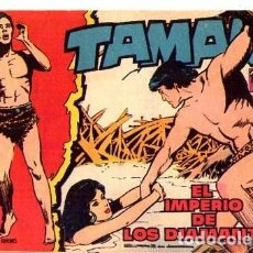 Tebeos: TAMAR (TORAY) Nº 91. Lote 128394379