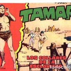Tebeos: TAMAR (TORAY) Nº 92. Lote 128394439