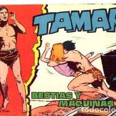 Tebeos: TAMAR (TORAY) Nº 94. Lote 128394619