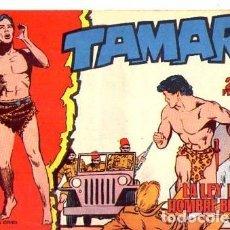 Tebeos: TAMAR (TORAY) Nº 97. Lote 128394791